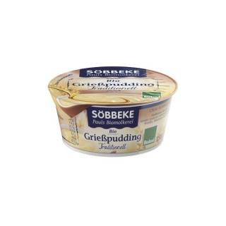 Grießpudding Traditionell  150g