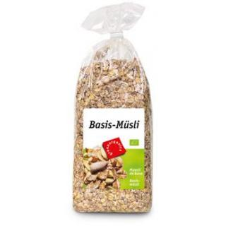 GREEN Basis Müsli  1kg