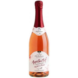 Appleritif Apfel & Rose, 0,75 Ltr